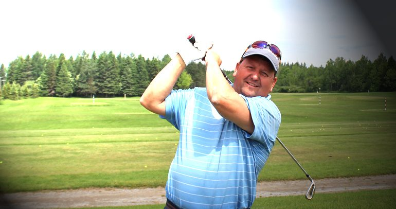 Pete Dye: une relation amour-haine
