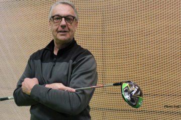 Beloeil: Marc Raymond rentre au bercail