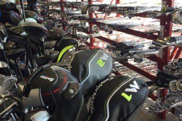 Golf Avenue: leader dans la vente et revente d'équipements en ligne