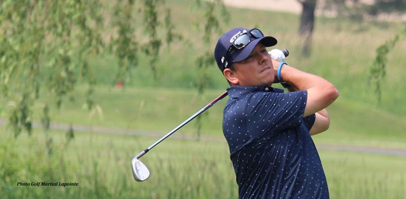PGA Québec: belle bataille à Bromont