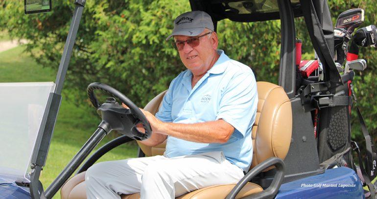 Un Québécois sur la PGA d'ici 4 ans…