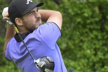 Le PGA Tour de la Chine dans la mire d'Étienne Brault