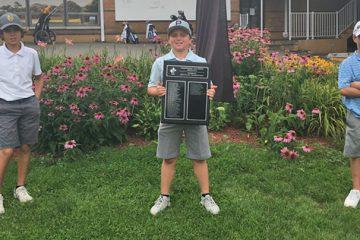 Le plus jeune champion
