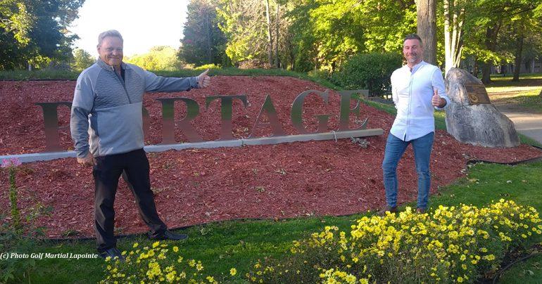 Le succès rock'n roll du club Le Portage