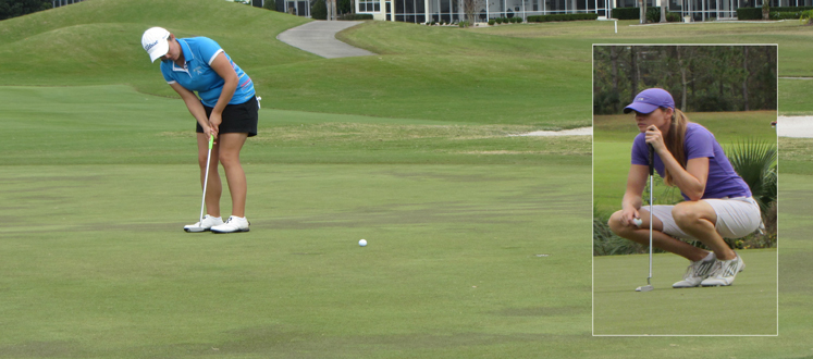 Confiantes : Qualifications LPGA 2014 – 2
