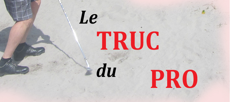 L'importance du putting