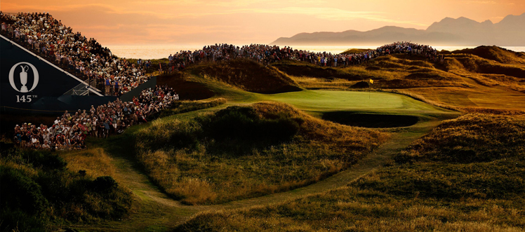 Royal Troon: peu spectaculaire mais tout un test de golf!