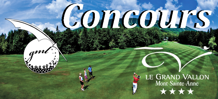 Un foursome au Grand Vallon