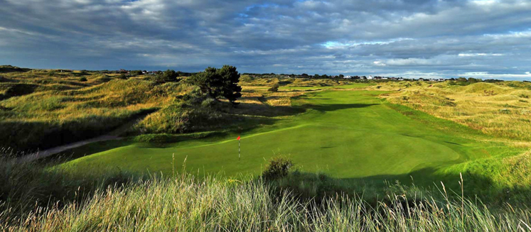 Le doux Royal Birkdale