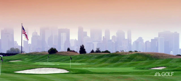 Le Liberty National: plutôt artificiel…