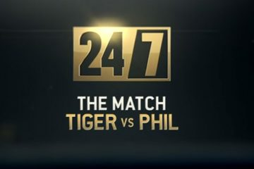 Bande annonce du match Tiger vs Phil